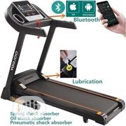 Body Fit Electric Treadmill Home Use 2hp | Sports Equipment for sale in Ondo State, Akure