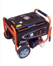 Lutian 3.8kva Generator With Key Starter Lt3900 – | Electrical Equipments for sale in Lagos State, Ikeja