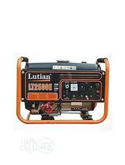 Lutian 2.5kva Generator Lt2500e With Key Start 🔍  | Electrical Equipments for sale in Lagos State, Ikeja