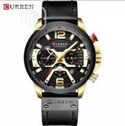 Brand New Original CURREN Business, Casual, Sports Wrist Watch | Watches for sale in Cross River State, Calabar