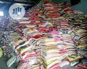 Get Bags Of Rice At Wholesale Price | Feeds, Supplements & Seeds for sale in Lagos State, Badagry