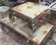 Marble Center Table | Furniture for sale in Lagos State, Lekki Phase 1