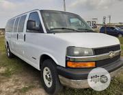 Chevrolet Express 2008 | Buses & Microbuses for sale in Lagos State, Ikeja