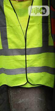 Reflective Jacket Vest | Safety Equipment for sale in Lagos State, Lagos Island