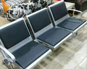 Metal Waiting Chairs | Furniture for sale in Lagos State, Surulere