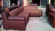 6seaters L-shaped Seat | Furniture for sale in Rivers State, Port-Harcourt