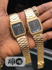 Main Original Digital And Analog Casio New Series   Watches for sale in Lagos State, Lagos Island