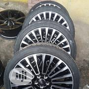 Rims Of All Kinds From 17 To 22 | Vehicle Parts & Accessories for sale in Lagos State, Mushin