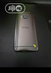 HTC One M9 32 GB Gray | Mobile Phones for sale in Lagos State, Agboyi/Ketu