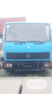 Mercedes Benz Truck 809 D 1999 Blue Foreign Used | Trucks & Trailers for sale in Lagos State, Amuwo-Odofin