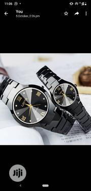 Cute Male and Female Watch | Watches for sale in Lagos State, Isolo