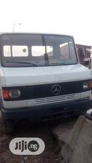 Mercedes Benz Truck 709d Foreign Used Direct Belgium | Trucks & Trailers for sale in Lagos State, Amuwo-Odofin