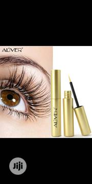 Aliver Eyelashes Serum | Makeup for sale in Lagos State, Isolo