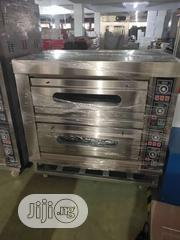 Two Deck Industrial Oven. | Restaurant & Catering Equipment for sale in Lagos State, Ojo