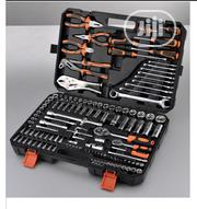 Assorted Tools Box With Socket | Hand Tools for sale in Lagos State, Lagos Island