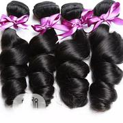 """10-12"""" Mongolian Bouncy Curls 