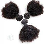 Afro Kinky Curls | Hair Beauty for sale in Lagos State, Lagos Mainland