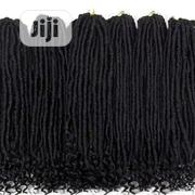 16 Tees Faux Locs | Hair Beauty for sale in Lagos State, Lagos Mainland