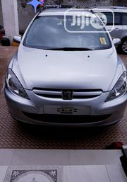 Peugeot 307 2005 Silver | Cars for sale in Lagos State, Ikotun/Igando