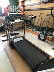 Treadmill 3hp | Sports Equipment for sale in Akwa Ibom State, Uyo