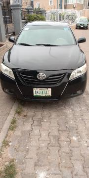 Toyota Camry 2008 2.4 LE Black | Cars for sale in Abuja (FCT) State, Lugbe