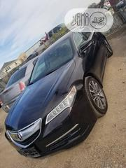 Acura TLX 2015 Black | Cars for sale in Lagos State, Isolo