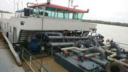 3500tons Self Propelled Barge   Watercraft & Boats for sale in Rivers State, Port-Harcourt