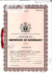 Property Registrations Title Verification | Legal Services for sale in Lagos State, Ikeja