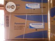Panasonic Split Units 1HP Air Conditioners | Home Appliances for sale in Lagos State, Ojo