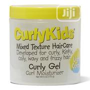 Curly Kids Gel Curl Moisturizer 6oz | Baby & Child Care for sale in Lagos State, Oshodi-Isolo
