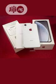 New Apple iPhone XR 64 GB Blue | Mobile Phones for sale in Abuja (FCT) State, Central Business District