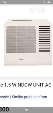 Panasonic Windon Units 1-5hp Air Conditioners | Home Appliances for sale in Lagos State, Ojo