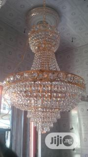 New Arrival Crystal Chandeliers | Home Accessories for sale in Lagos State, Ojo