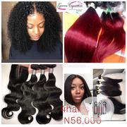 4 Human Hairs | Hair Beauty for sale in Lagos State, Surulere