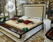 Royal Executive Turkish Bed 7by7 Size. | Furniture for sale in Lagos State, Maryland