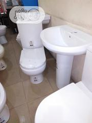 England Executive Water Closet Toilet Set | Plumbing & Water Supply for sale in Lagos State, Lagos Mainland