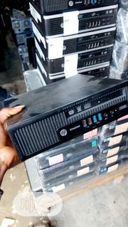 Desktop Computer HP 2GB 250GB | Laptops & Computers for sale in Lagos State, Ikeja