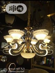 New Design Chandelier With Led | Home Accessories for sale in Lagos State, Ojo