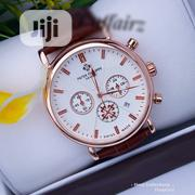 Exclusive Chronograph Working Patek Phillipe Wristwatch   Watches for sale in Lagos State, Lagos Island