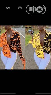 Quality Female Collar Shirt | Clothing for sale in Lagos State, Ikeja
