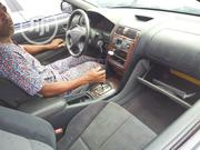 Mitsubishi Galant 2003 2.4 Gray | Cars for sale in Abuja (FCT) State, Kuje