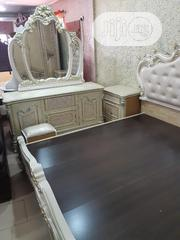Standard Quality And Durable Royal Bed | Furniture for sale in Lagos State, Lagos Mainland