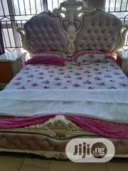 Foreign Kingsize Royal Bed | Furniture for sale in Lagos State, Lagos Mainland