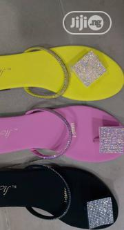 Quality Nice Ladies Slippers | Shoes for sale in Lagos State, Ikeja