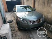 Toyota Camry 2007 2.3 Hybrid Green | Cars for sale in Lagos State, Ojo