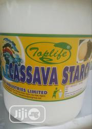 Toplife Wet Cassava Starch (4 Litres Bucket) | Meals & Drinks for sale in Oyo State, Ibadan South West