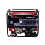 Ipower 3500D-DC (3.5KVA) Gasoline Generator | Electrical Equipments for sale in Abuja (FCT) State, Central Business District