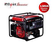 Ipower 3500d-Dc (3.5KVA) Gasoline Generator | Electrical Equipments for sale in Lagos State, Lagos Mainland