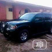 Nissan Pathfinder 2007 LE 4x4 Black | Cars for sale in Lagos State, Epe