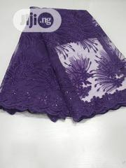 Tissue Net Cord Lace | Clothing for sale in Lagos State, Lagos Island